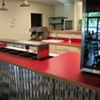 Custom Commercial Cabinets